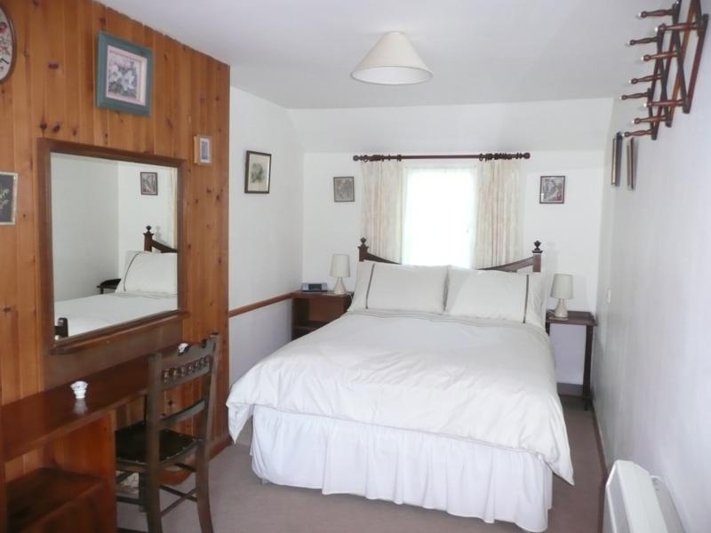 Clachan Cottage Bedroom